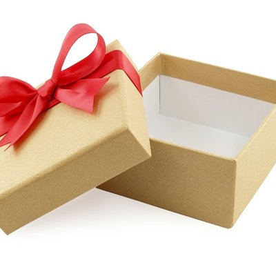 Packaging Gift Box Cosmetic Care