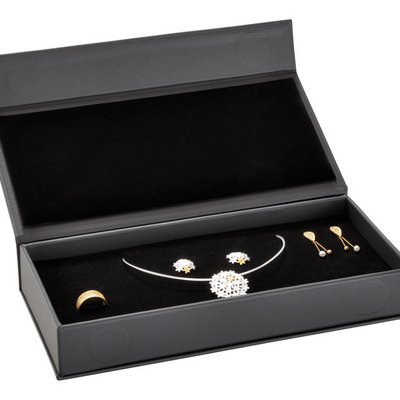 noble presentation packaging jewelry packaging high quality jewelers