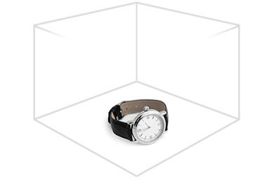 Discover our packaging for Watches