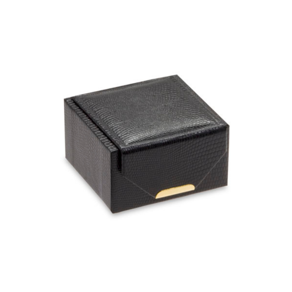 Our black 5100 ELEGANCE - covered with paper-based artificial leather