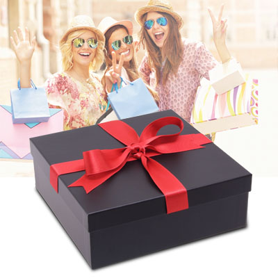 Gift boxes & subscription boxes - all further information