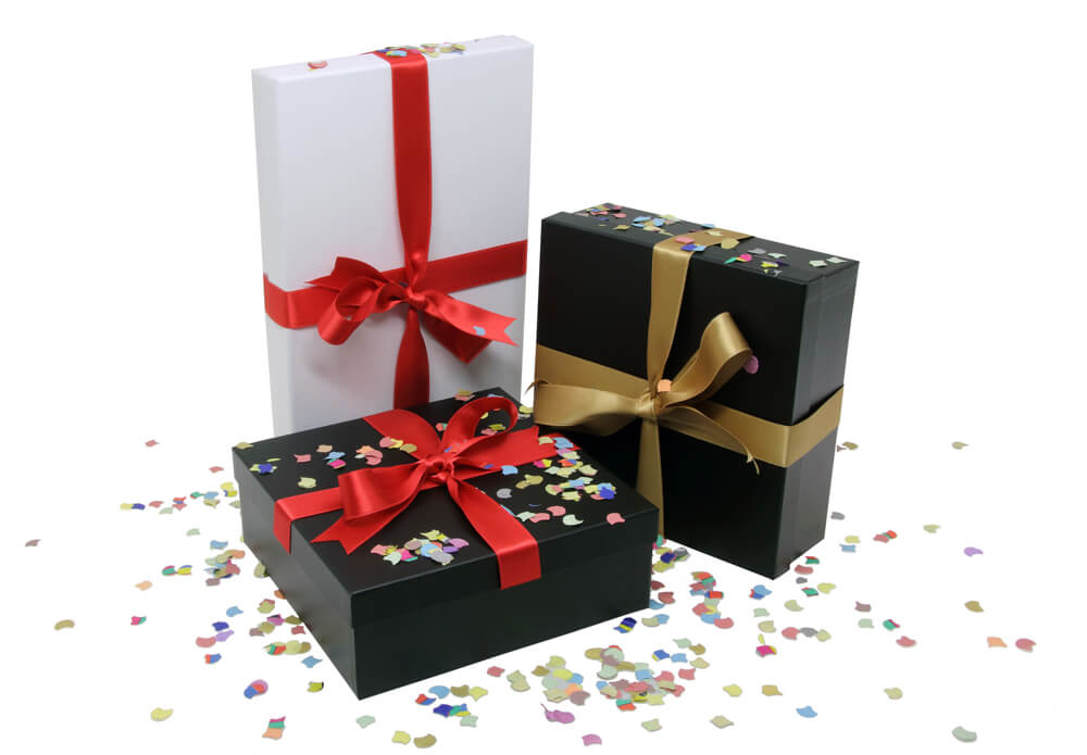 Gift boxes and their role in subscription commerce | Subscription boxes - individual packaging by LESER GmbH Packaging and More