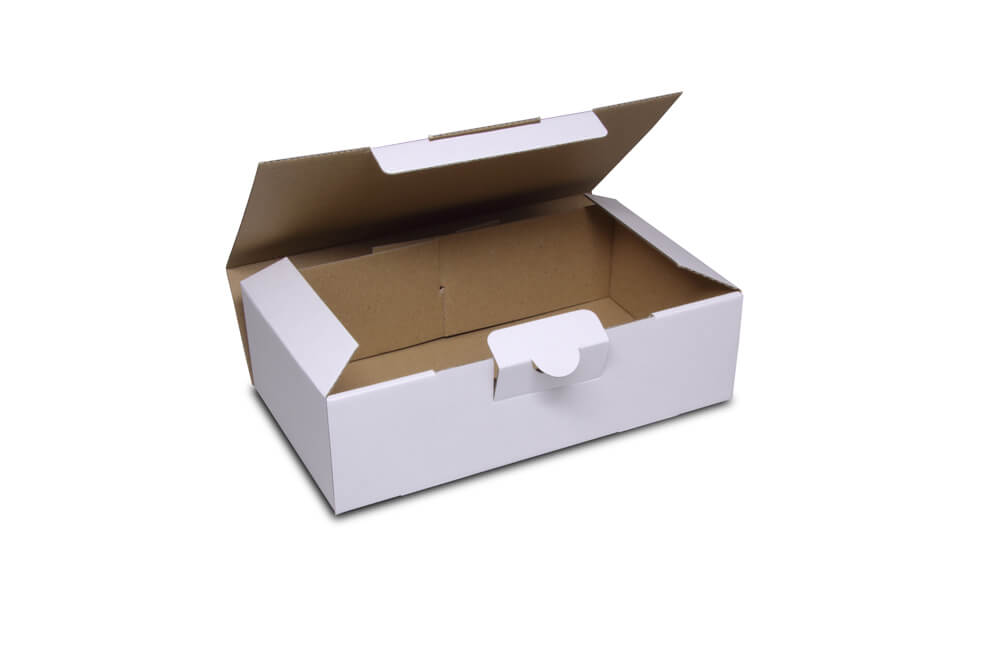 Shipping cartons as an environmentally friendly alternative for use within the company
