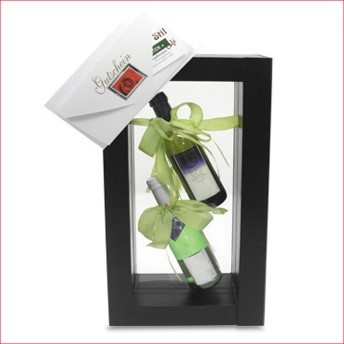 Present your loved ones with our original & unique gift boxes - FRAME