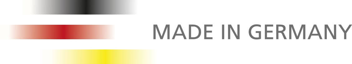 Made in Germany stands for short delivery routes for packaging manufacturers
